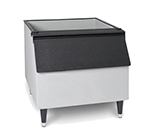 "Scotsman B230P 30"" Wide 242-lb Ice Bin with Lift Up Door"