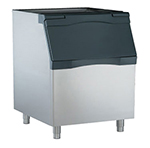 "Scotsman B842S 42"" Wide 610-lb Ice Bin with Lift Up Door"