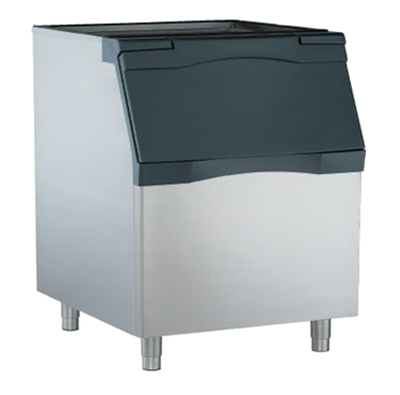 "Scotsman B842S 42"" Wide 778-lb Ice Bin with Lift Up Door"