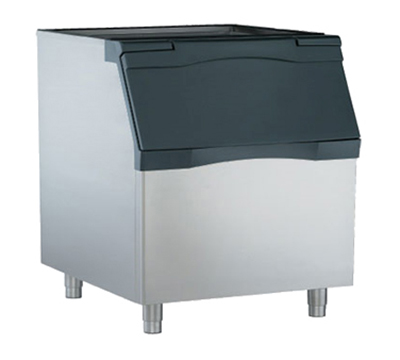 "Scotsman B948S 48"" Wide 893-lb Ice Bin with Lift Up Door"