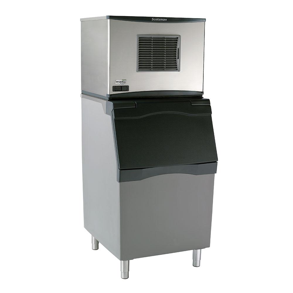 Scotsman C0530SA1AB530P 525-lb/Day Prodigy Half Cube Ice Maker w/ 536-lb Bin, Air Cooled, 115v