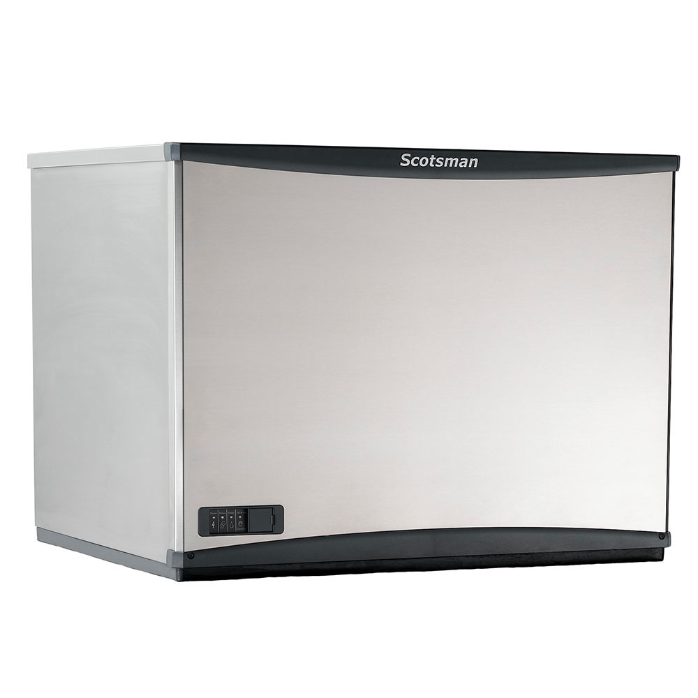 "Scotsman C0530SW-1 30"" Prodigy Plus Cube Ice Machine Head - 595-lb/24-hr, Water Cooled, 115v"