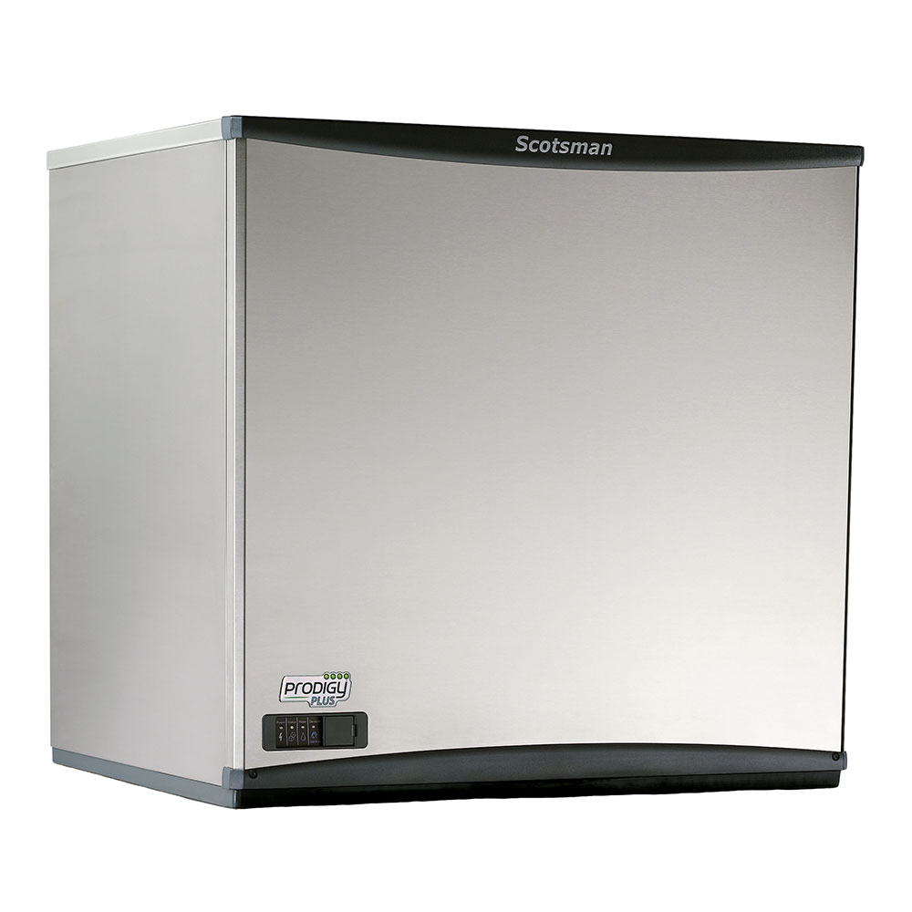 "Scotsman C1030SW-32 30"" Prodigy Plus® Cube Ice Machine Head - 996-lb/24-hr, Water Cooled, 208v/1ph"