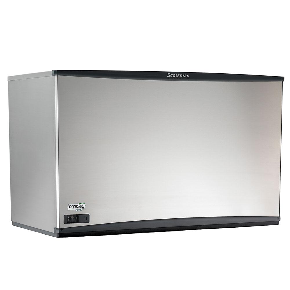 "Scotsman C1848MR-32 48"" Cube Ice Machine Head - 1828-lb/24-hr, Air Cooled, 208-230v/1ph"