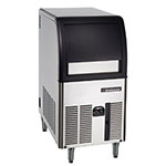 Scotsman CU0515GA-1 Undercounter Gourmet Ice Maker - 84-lb/day, Air Cooled, 115v