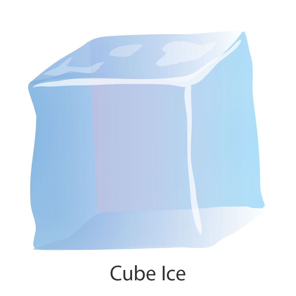 Scotsman CU1526MA-1 Undercounter Full Cube Prodigy Ice Maker - 150-lbs/day, Air Cooled, 115v