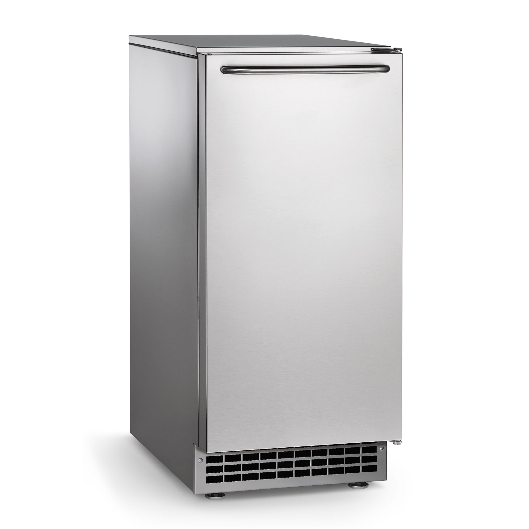 Scotsman CU50PA-1 Undercounter Top Hat Ice Maker - 65-lbs...