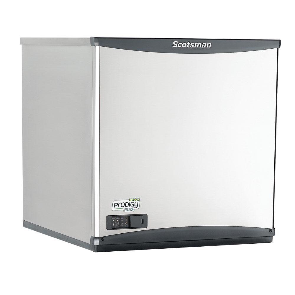 "Scotsman F0822W-32 22"" Flake Ice Machine Head - 775-lb/24-hr, Water Cooled, 208-230v/1ph"