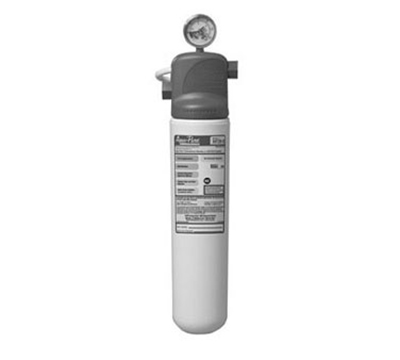 Scotsman ICE125-S Valve-In-Head Water Filter System w/ Gauge