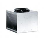 Scotsman PRC241-32 Remote Refrigeration Condenser Unit for C2648, Outdoor, Galvanized Finish, 208/1V