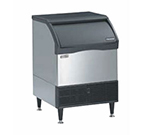 Scotsman CU2026MA-1 Undercounter Full Cube Ice Maker - 200-lbs/day, Air Cooled, 115v