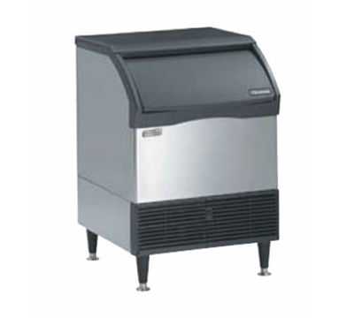 Scotsman CU1526SA-1 Undercounter Full Cube Ice Maker - 150-lbs/day, Air Cooled, 115v