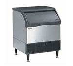 Scotsman CU3030MA-32 Undercounter Full Cube Ice Maker - 250-lbs/day, Air Cooled, 208-230v/1ph