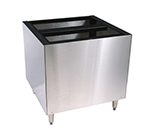Scotsman IOBDMS22 Ice Dispenser Stand for ID150 & BD150 Models.
