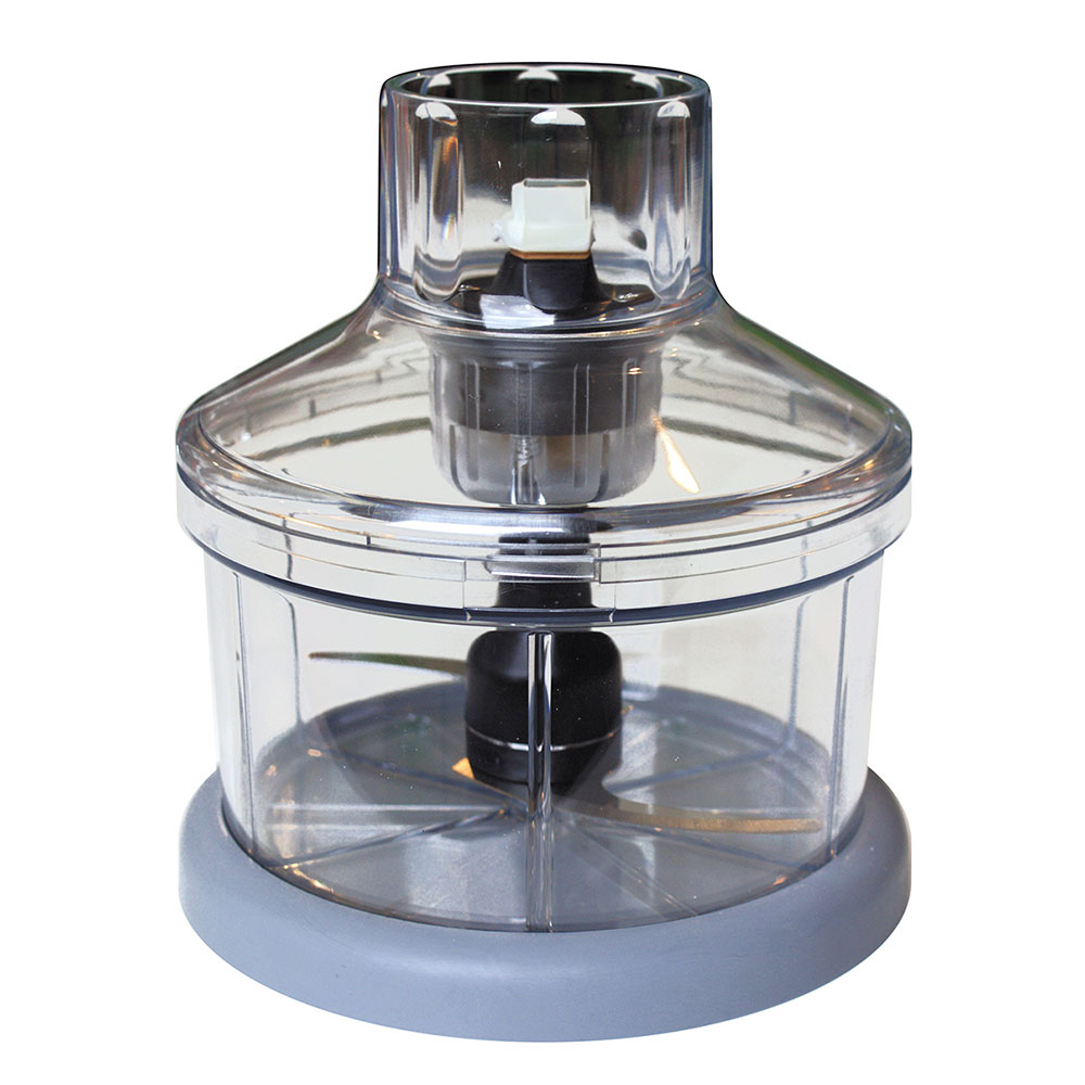 Dynamic AC518 Bowl w/ .8-L Capacity for MiniPro Food Processor