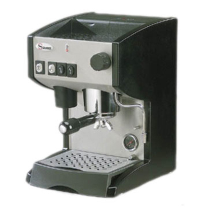 Dynamic 75V1 Semi-Automatic Santos Espresso Machine, 100-120 V