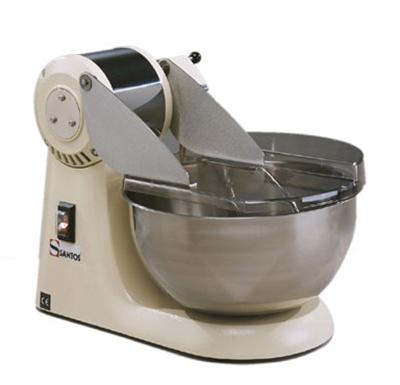 Dynamic 18V1 Dough Mixer w/ 11-lb Capacity, Aluminum Base, 100-120 V