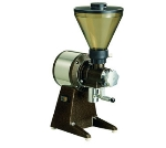 Dynamic 01P Automatic Spice Grinder w/ Adjustable Settings, Brown, 220-240 V