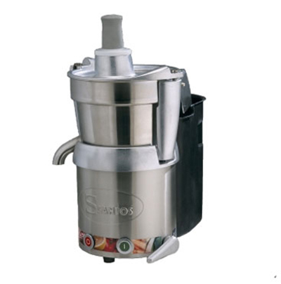 Dynamic 58 Santos Centrifugal Professional Juice Extractor, 220-240 V