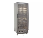 "Master-bilt HP6A-LX Heater Proofer Cabinet w/ Thermostatic Controls & (17) 18 x 26"" Pan Capacity"