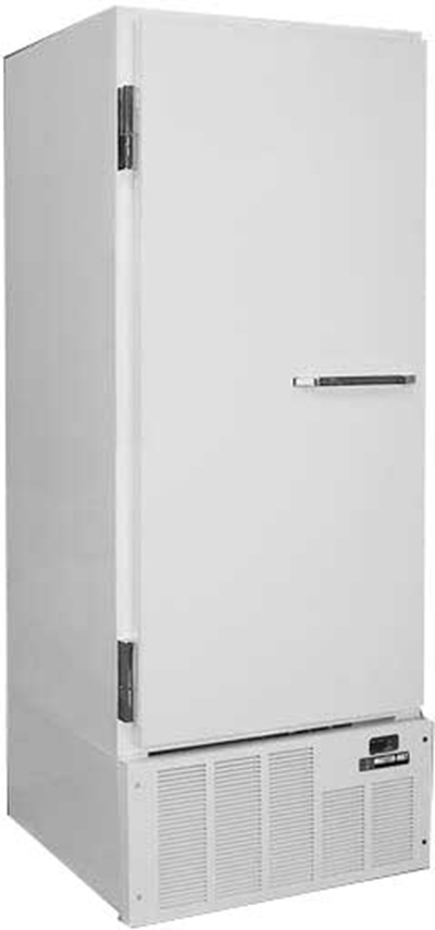"Master-bilt BHC-27 31"" Single Section Reach-In Freezer, (1) Solid Door, 115v"