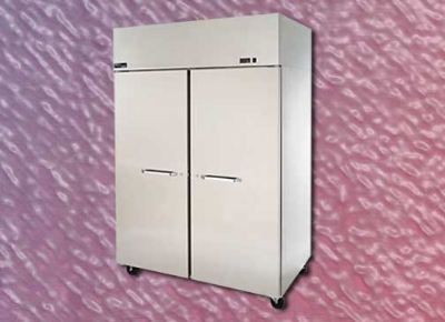 "Master-bilt MNW211SSS/0 27.5"" Reach-In Heated Cabinet - (1) Solid Door, 22.5-cu ft, Stainless"