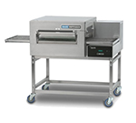 "Lincoln 1131-000-V 56"" Impinger Conveyor Oven - Ventless, 120-240v/1ph"