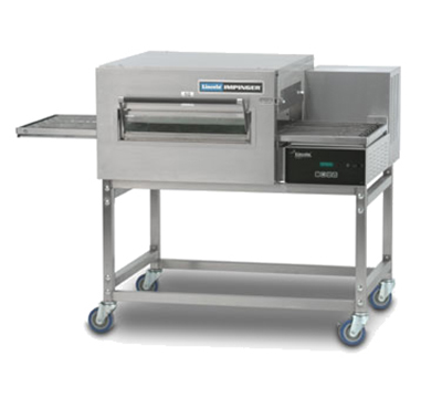"Lincoln Foodservice 1131-000-V 56"" Impinger Conveyor Oven - Ventless, 120-240v/1ph"