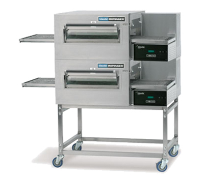 "Lincoln Foodservice 1180-2E 56"" Impinger Conveyor Oven - 208v/1ph"