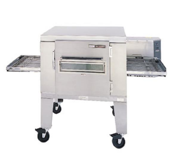 "Lincoln 1452-000-U 78"" Impinger Conveyor Oven - 120-208v/3ph"