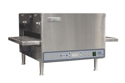 "Lincoln Foodservice 2502 1353 35"" Countertop Impinger Conveyor Oven - 240v/1ph"