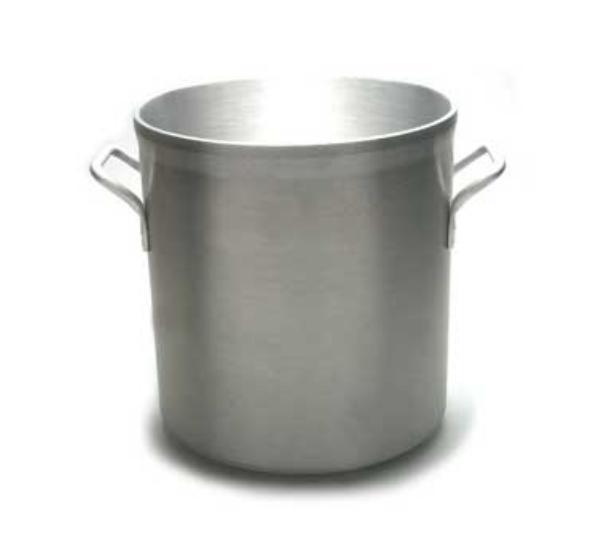 Lincoln Foodservice 4253 Premier Super Stock Pot, 32 qt, 13 in Diam, 14-3/8 in Deep, NSF