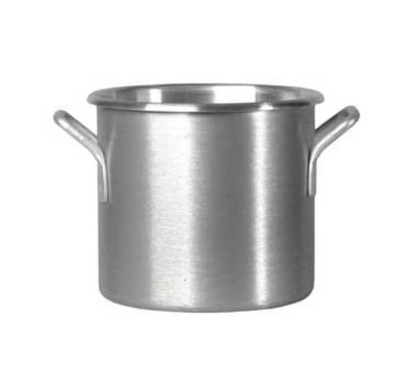 Lincoln Foodservice 4305-POT Professional Standard Stock Pot, 20 qt, 12 in Diam, 11 in Deep, NSF
