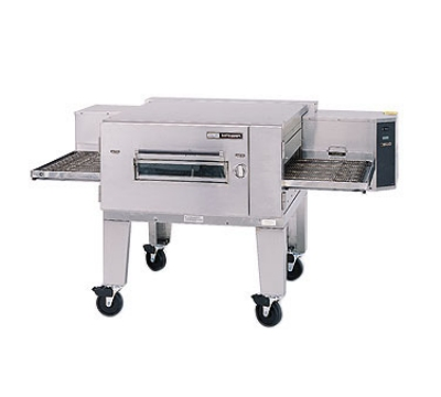 "Lincoln 1600-000-U 80"" Impinger Conveyor Oven - NG"