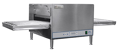 "Lincoln Foodservice V2501/1353 31"" Countertop Impinger Conveyor Oven - 208v/1ph"