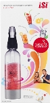ISI 1005 1-qt Twist N Sparkle Beverage Carbonating Starter Set