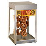 Star 16PDA Pretzel Display Merchandiser, 36-Pretzel Revolving Holder