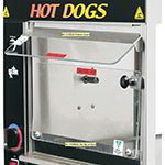 Star 174SSDA Self Serve Door For Star 174 Series Broil-O-Dog