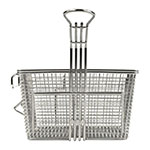 Star 216FBL Full Size Fryer Basket, Steel