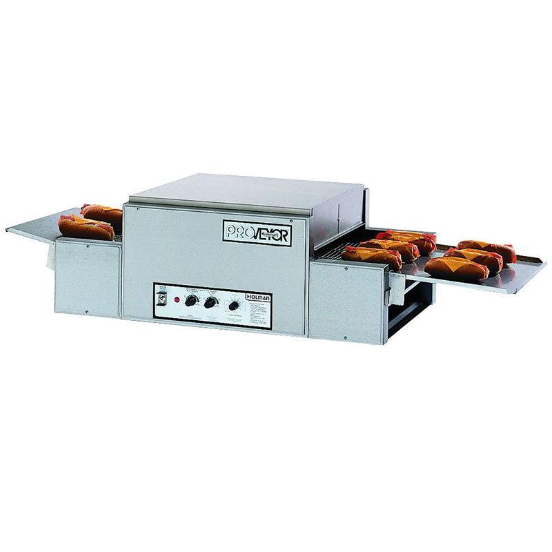 "Star 314HX/1PH 60"" Proveyor Electric Conveyor Oven - 240v/1ph"