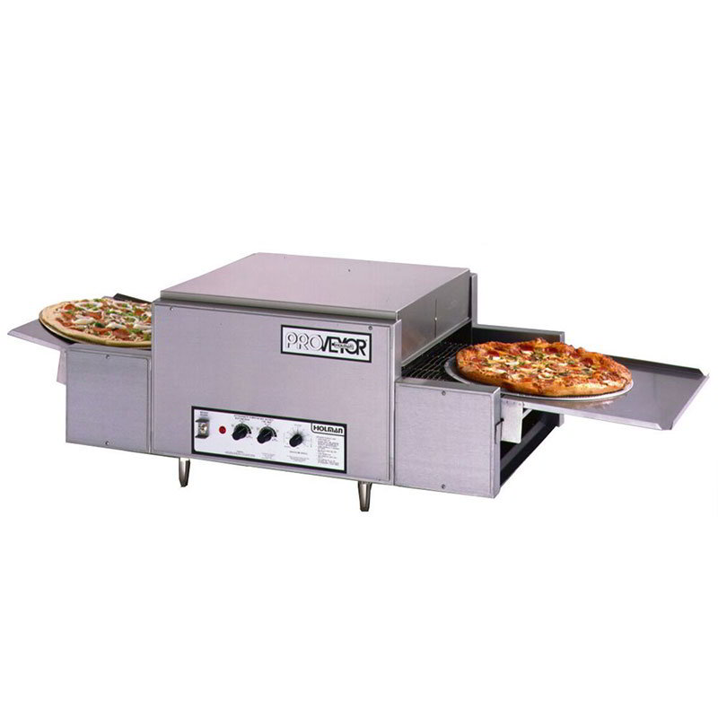 "Star 318HX/1PH-208CE 60"" Proveyor Electric Conveyor Oven - 208/1v"