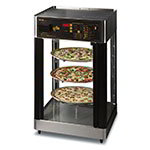 Star 3CR2A Circle Pizza Rack, 3-Tier,  For Star HFD2 Series Cabinet