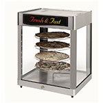 Star 4CR3A Circle Pizza Rack, 4-Tier, For Star HFD3 Series Cabinet
