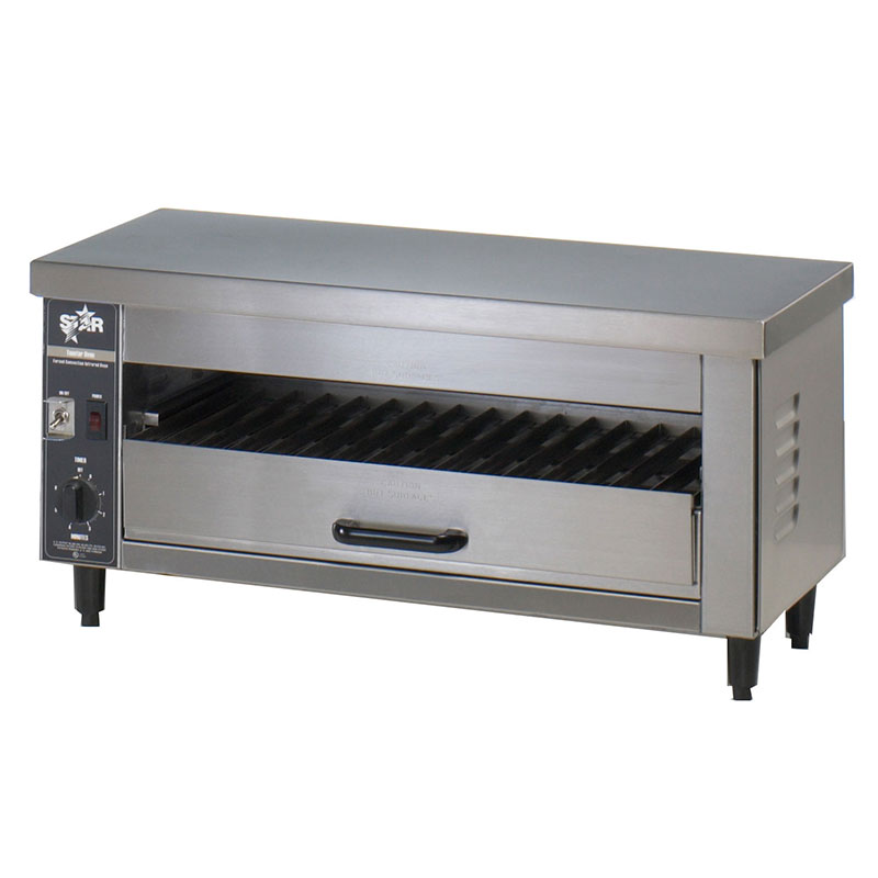 Star 526TOA Commercial Toaster Oven - 208v/1ph
