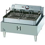 Star Manufacturing 530FF Countertop Electric Fryer - (1) 30-lb Vat, 208v/3ph