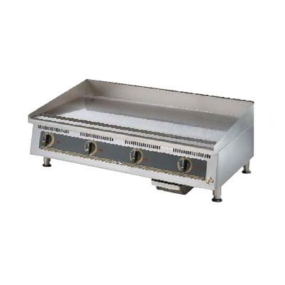 "Star 772TA 72"" Electric Griddle - Thermostatic, 1"" Steel Plate, 208v/1ph"