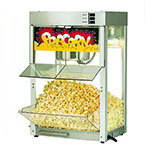 Star 86SS Popcorn Popper, Self-Serve, 8-oz Kettle, (170) 1-oz Servings