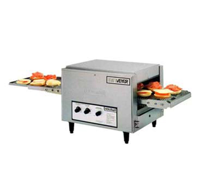 "Star Manufacturing 210HX 36"" Miniveyor Electric Conveyor Oven - 240/1v"