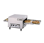 "Star Manufacturing 214HXRA208 36"" Miniveyor Electric Conveyor Oven - 208/1v"