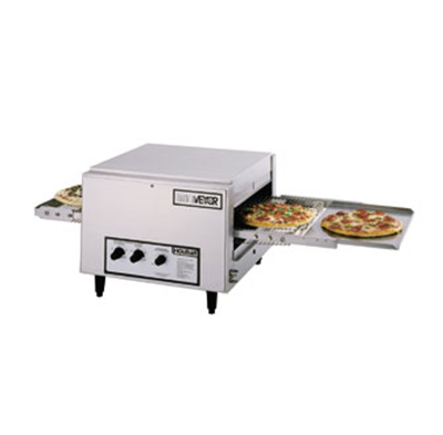"Star Manufacturing 214HXA 36"" Miniveyor Electric Conveyor Oven - 208/1v"